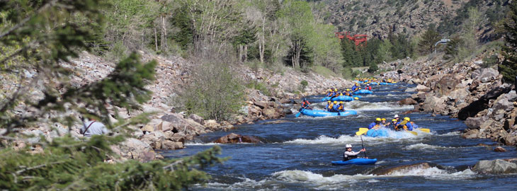 co rafting 2