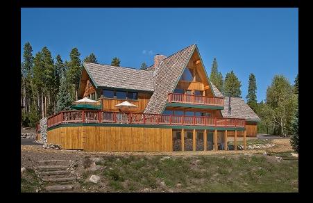 Lodges