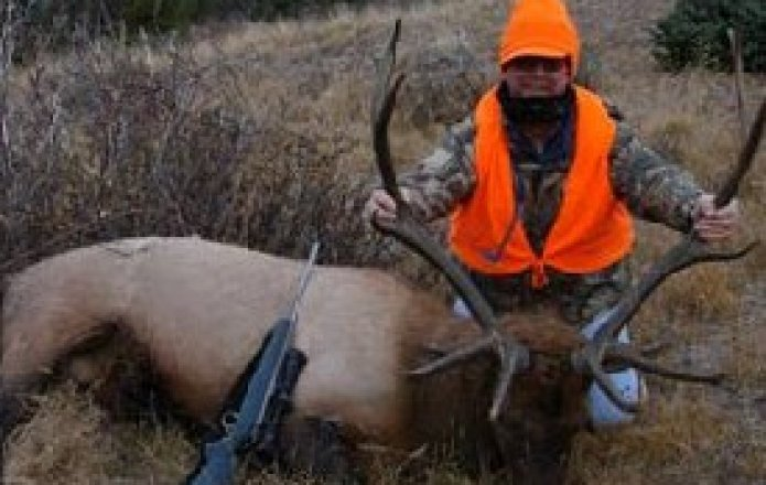 Hunting & Pack Trips