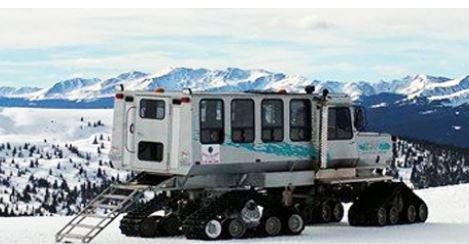 Snow Cat Tours