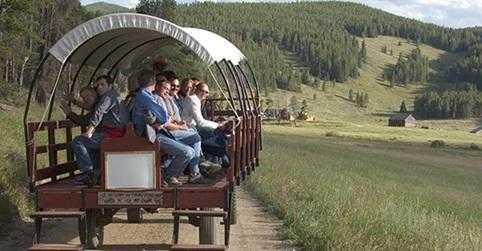 Hayrides & Wagon Rides