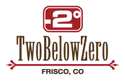 2 Below Zero - Chuck Wagon Dinner