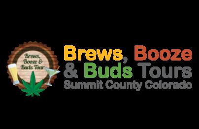 Brews, Booze & Buds Tour