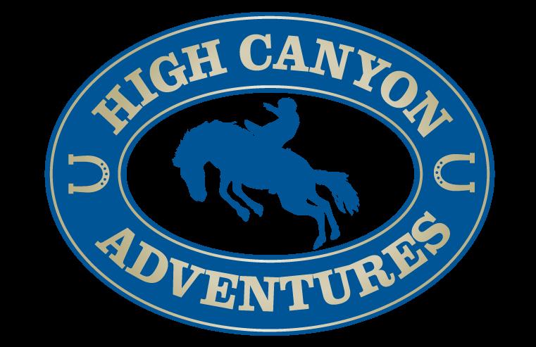 High Canyon Adventures