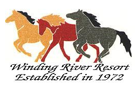 Winding River Resort