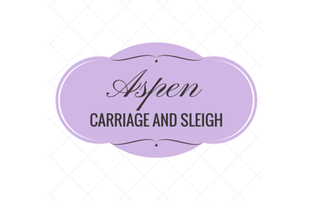 Aspen Carriage and Sleigh